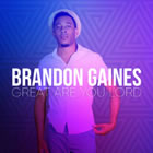 Brandon Gaines