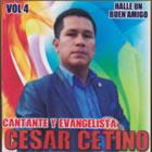 Cesar Cetino