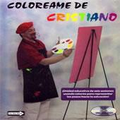 Coloreame De Cristiano
