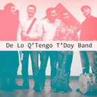 De Lo Q Tengo T Doy Band