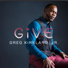 Greg Kirkland Jr