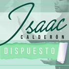 ISAAC CALDERON