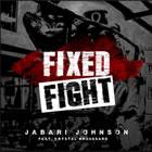 Jabari Johnson