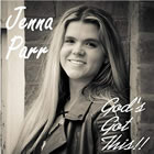 Jenna Parr