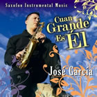 Jose Garcia Saxofonista Y Cantante