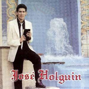 Jose Holguin