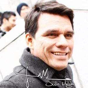 Julio Melgar