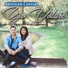 Kristhian Estrada Y Kayla Estrada