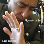 Lalo Burgos