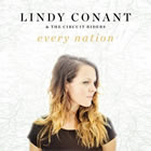 Lindy Conant Y The Circuit Riders