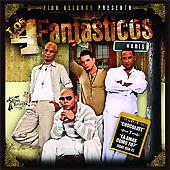 Los 4 Fantastico