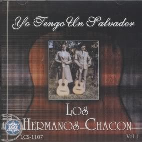Los Hermanos Chacon