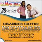 Los Hermanos Martinez De El Salvador
