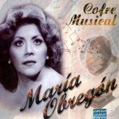 Maria Obregon