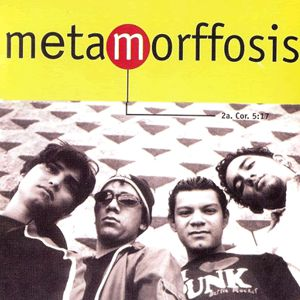 Metamorffosis