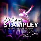 Micah Stampley