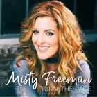 Misty Freeman