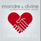 MONDRE Y DIVINE