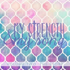 My Strength Y My Song