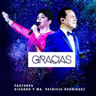 Pastores Ricardo Y Ma Patricia Rodriguez