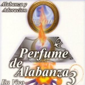 Perfume De Alabanza