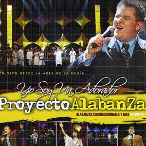 Proyecto Alabanza