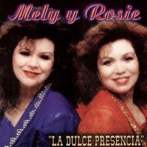 Rosie Garcia Y Mely De