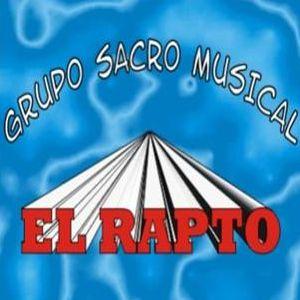 Sacro Musical El Rapto