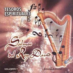 SALMOS DE DAVID