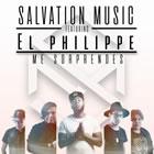 Salvation Music