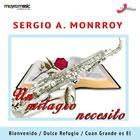 Sergio A Monrroy