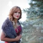 Tamara Boyes