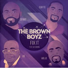 The Brown Boyz