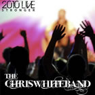 THE CHRIS WHITE BAND