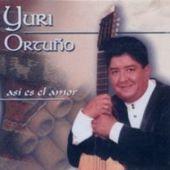 Yuri Ortuno